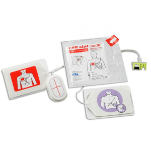 CPR Stat-Pad for Zoll AED 3