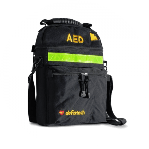 Carry Bag for Defibtech Lifeline AED