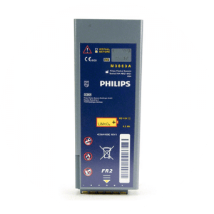 Battery for Philips Heart Start FR2 AED