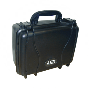 Hard Case for Defibtech Lifeline AED