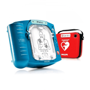Philips Heart Start AED Kit