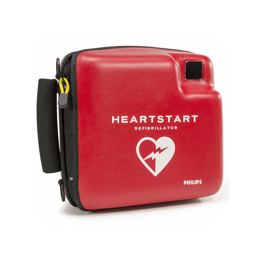 Case for Philips Heart Start FR2 AED