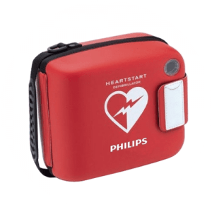 Case for Philips Heart Start AED