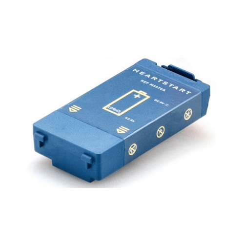 Battery for Philips Heart Start AED
