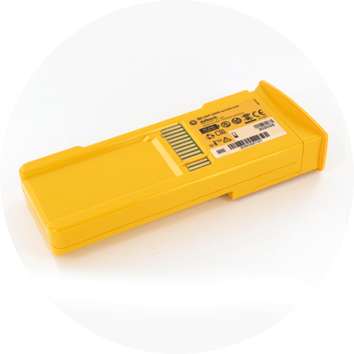 Battery for Defibtech Lifeline AED
