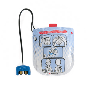 Defibtech Lifeline View Pediatric Pads