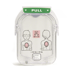 Philips Pediatric Pads for Philips Heart Start AED
