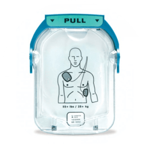 Phillips Adult Smart Pad for Philips Heart Start AED