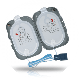 Phillips Smart Pads II for Philips Heart Start AED