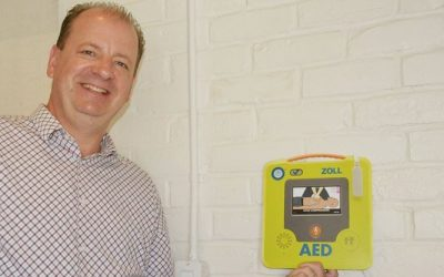 Vita First Aid keeps hearts ticking in Barrie