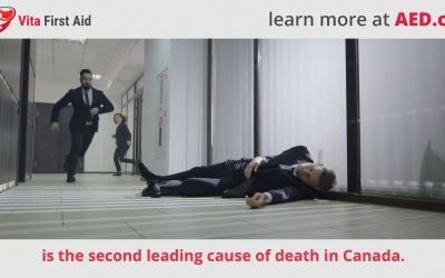 Canada's AED Company – Every Second Counts