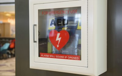 Defibrillators will soon be required on Ontario public premises