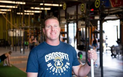 Defibrillator, CrossFit Megalodon Coach Trained in CPR Saves 70-Year-Old Member's Life