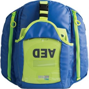 Zoll AED Rescue Backpack
