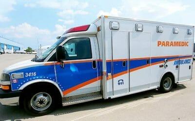Cardiac arrest rates climbing during COVID-19 pandemic, Peel paramedics say