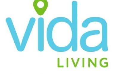 Vita First Aid is proud to support Vida Living
